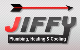 Logo Of Jiffy Plumbing Servicing Washington DC
